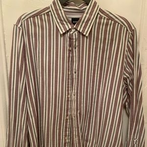 Hugo Boss shirt Sz L Large